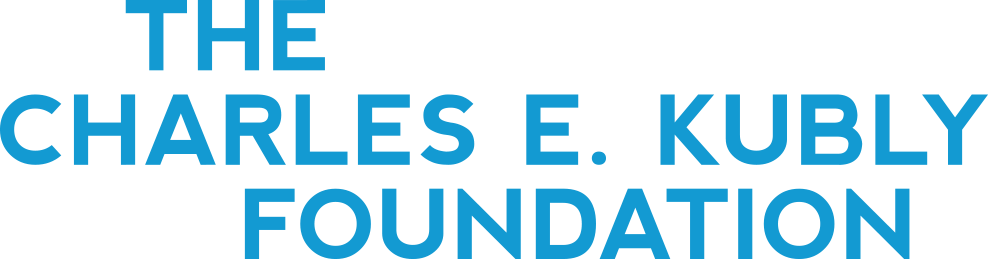 The Charles E  Kubly Foundation | Projects Funded